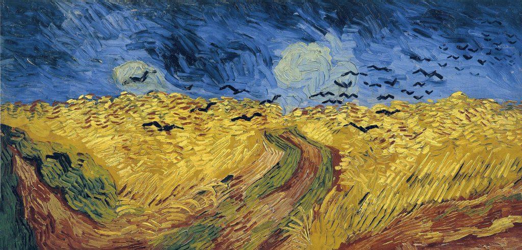 Van Gogh Bologna